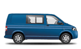 Used Combi Vans for sale in Leeds